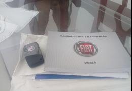 Fiat Doblò Essence 1.8 (Flex)