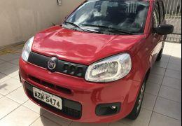 Fiat Uno Attractive Evo 1.0 (Flex) 4p