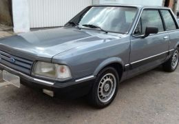 Ford Del Rey Sedan GLX 1.6