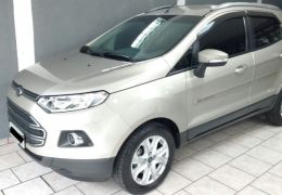 Ford Ecosport 2.0 Titanium PowerShift