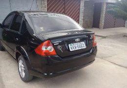 Ford Fiesta Sedan SE Plus 1.6 RoCam (Flex)
