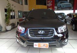 Hyundai Santa Fe GLS 3.5 V6 4x4 (7 lug)