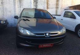 Peugeot 206 Hatch. Sensation 1.0 16V