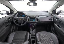Chevrolet Onix 1.4 LTZ SPE/4 Eco (Aut)