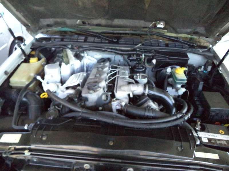 Chevrolet S10 4x2 2.8 (Cabine Dupla) - Foto #9