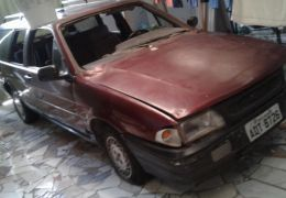 Ford Versailles Royale GL 2.0