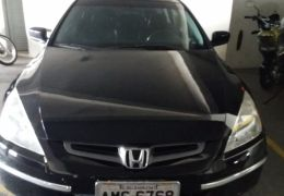 Honda Accord Sedan EX 3.0 V6 (aut)