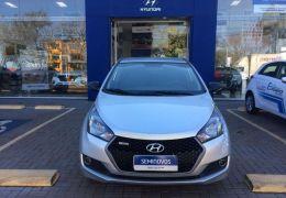 Hyundai HB20 1.6 R Spec (Aut)