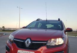 Renault Sandero Stepway 1.6 8V Easy-r (Flex)(Aut)