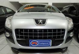 Peugeot 3008 Allure 1.6 Turbo