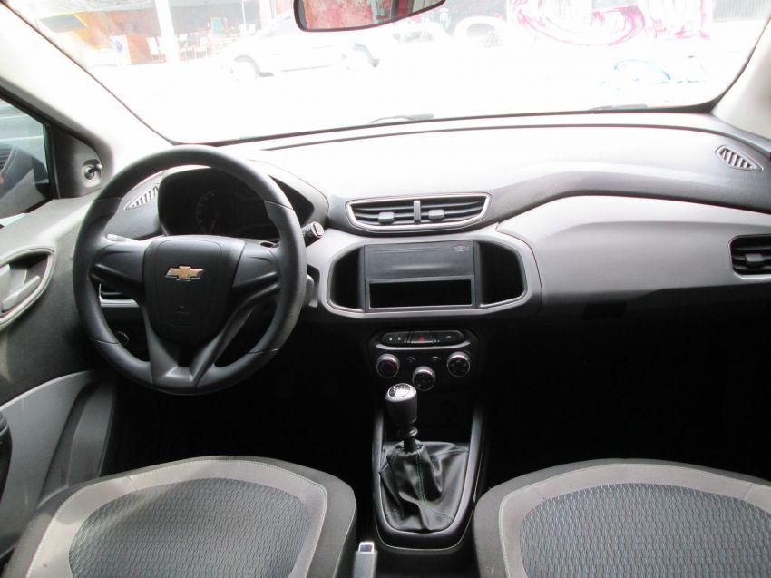 Chevrolet Onix 1.0 Loolapalooza SPE/4 - Foto #5