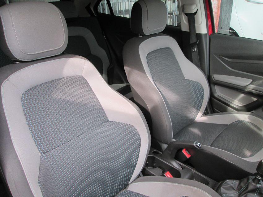 Chevrolet Onix 1.0 Loolapalooza SPE/4 - Foto #6