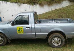 Ford Ranger XL 4x2 2.5 (Cab Simples)