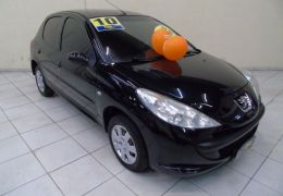 Peugeot 207 XR 1.4 8V Flex