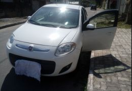 Fiat Palio Essence Dualogic 1.6 (Flex)