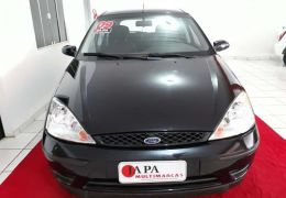 Ford Focus Hatch GLX 1.6 8V