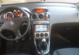 Peugeot 408 Allure 2.0 16V (Flex)
