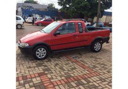 Fiat Strada 1.5 MPi (cabine Estendida)