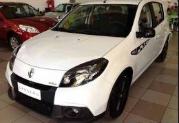 Renault Sandero GT Line 1.6 8V (Flex)