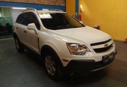 Chevrolet Captiva Sport Ecotec FWD 2.4 SFI 16V