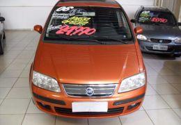 Fiat Idea HLX 1.8 MPI 8V Flex