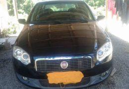 Fiat Palio ELX 1.0 (Flex) 4p