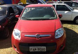Fiat Palio 1.6 MPi 16V