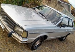 Ford Corcel II Sedan L 1.6