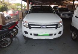 Ford Ranger 2.5 XLS CS (Flex)