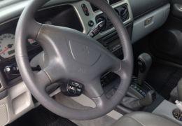 Mitsubishi Pajero Sport 4X4 2.8 (aut)