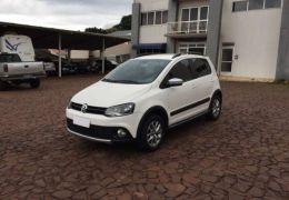 Volkswagen CrossFox I-Motion 1.6 VHT (Flex)