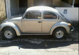 Volkswagen Fusca 1600 Série Ouro