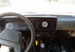 Chevrolet Chevette Sedan SL 1.6