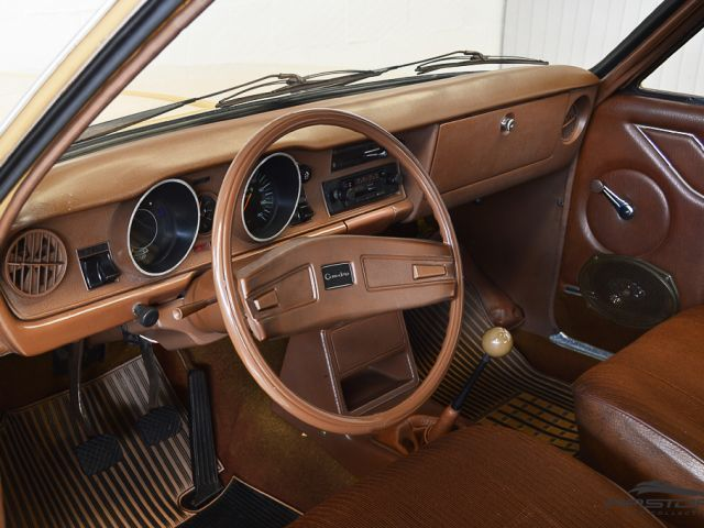 Chevrolet Opala Comodoro 2.5 8V - Foto #4