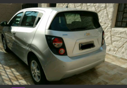 Chevrolet Sonic Hatch LT 1.6