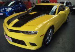 Chevrolet Ss 6.2 V8 16v