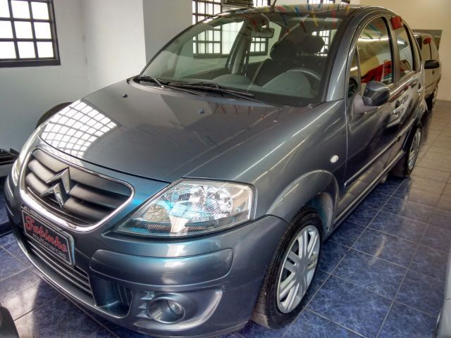 Citroën C3 Exclusive 1.4i 8V Flex - Foto #1