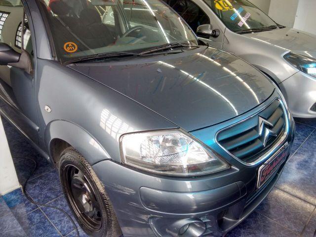 Citroën C3 Exclusive 1.4i 8V Flex - Foto #2