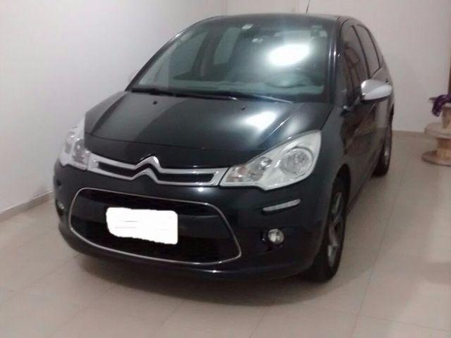 Citroën C3 Exclusive 1.6i 16V Flex - Foto #1