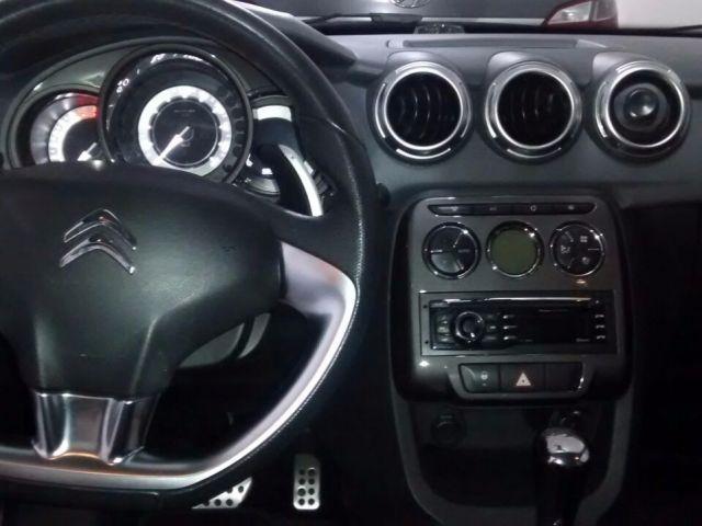 Citroën C3 Exclusive 1.6i 16V Flex - Foto #7