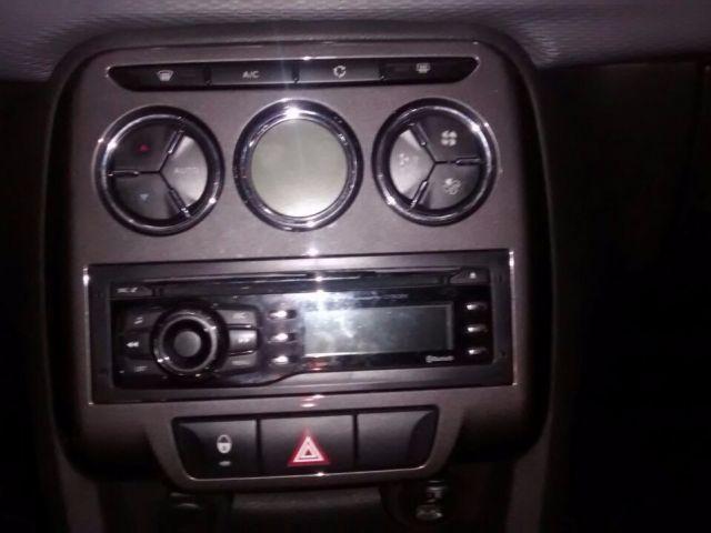 Citroën C3 Exclusive 1.6i 16V Flex - Foto #8