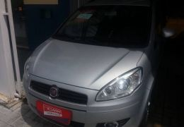 Fiat Idea Attractive 1.4 8V (Flex)
