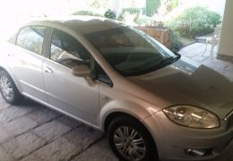 Fiat Linea Absolute Dualogic 1.9 16V (Flex)