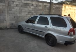 Fiat Palio Weekend ELX 1.3 8V