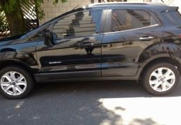 Ford Ecosport SE PowerShift 2.0