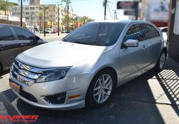 Ford Fusion SEL 2.5 16V