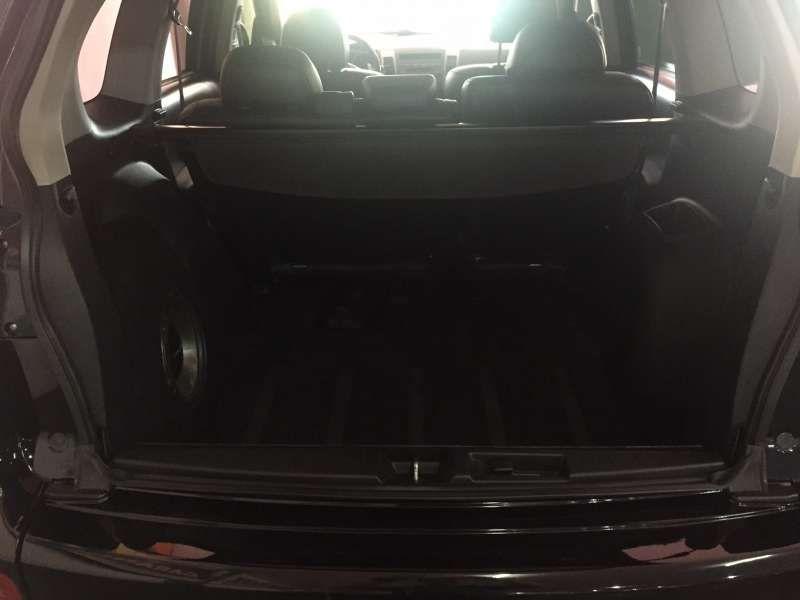 Mitsubishi Outlander 3.0 V6 - Foto #7