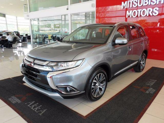 Mitsubishi Outlander 2.0 16V - Foto #1