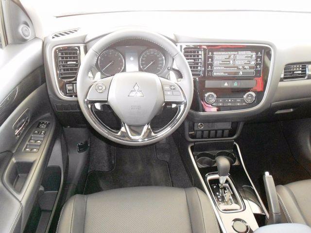 Mitsubishi Outlander 2.0 16V - Foto #7