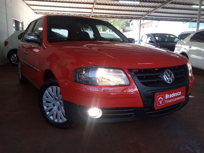 Volkswagen Gol 1.0 (G4) (Flex) - Foto #1